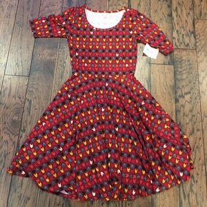 Nicole LuLaRoe Dress NWT - size M